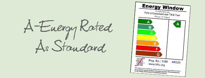 Energy Rating Blog