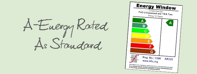 Energy Rating Blog