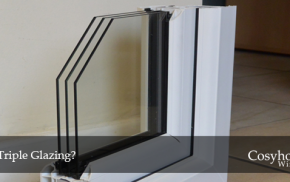 What Is Triple Glazing?