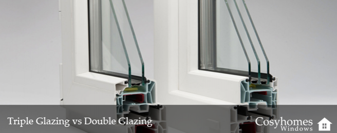 Triple Glazing vs Double Glazing