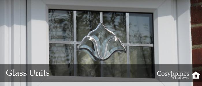 Double Glazed Glass Units
