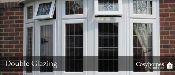 Double Glazing Surrey & Chessington