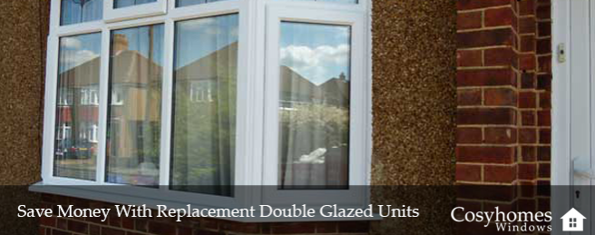 Save Money With Replacement Double Glazed Units