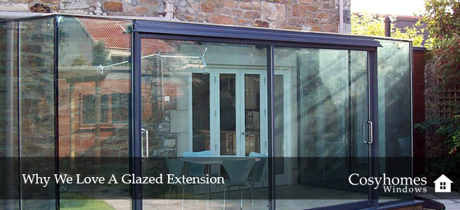 Why We Love A Glazed Extension