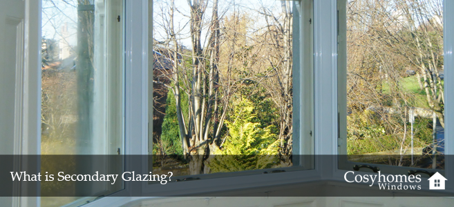 What Is Secondary Glazing?