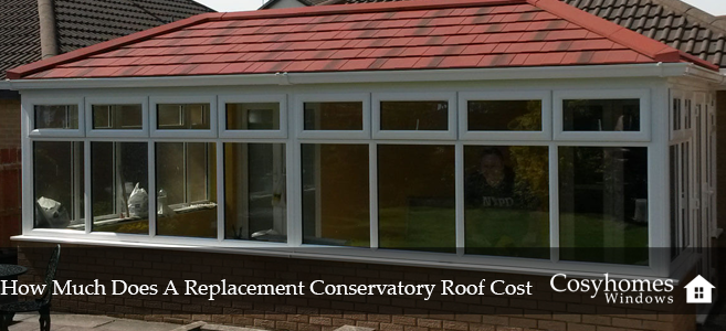 How Much Does A Replacement Roof Cost